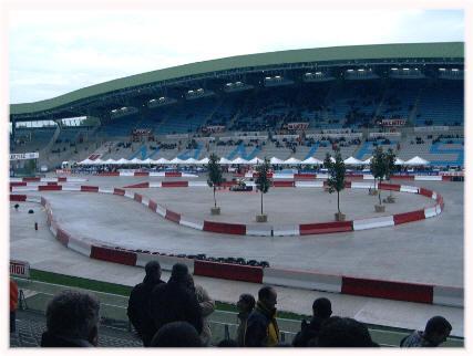 Stadium Master Nantes